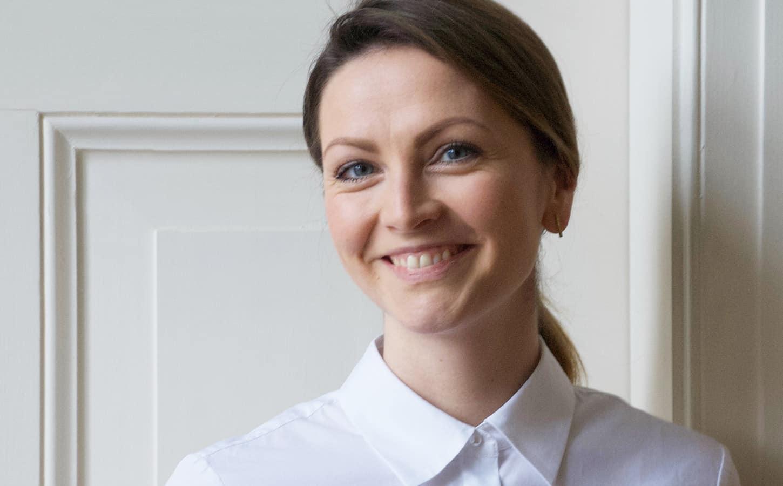Portrait Sarah Schumann – Praxis Psychotherapie HPG
