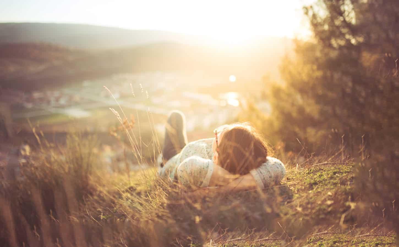 Warmes Sonnenlicht – Paar-und Psychotherapie ist ein Prozess