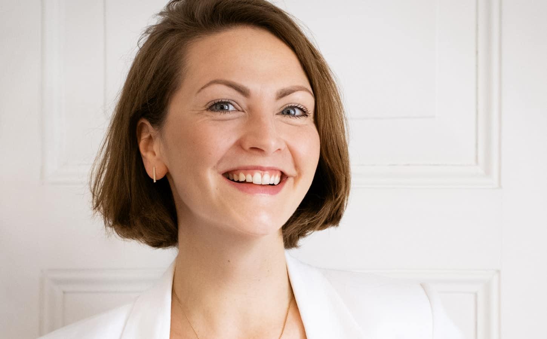Sarah Schumann – Praxis Psychotherapie HPG